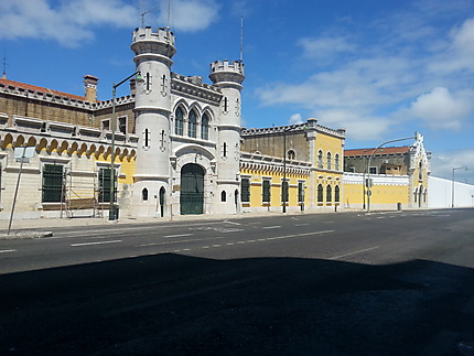 Prison de Lisbonne
