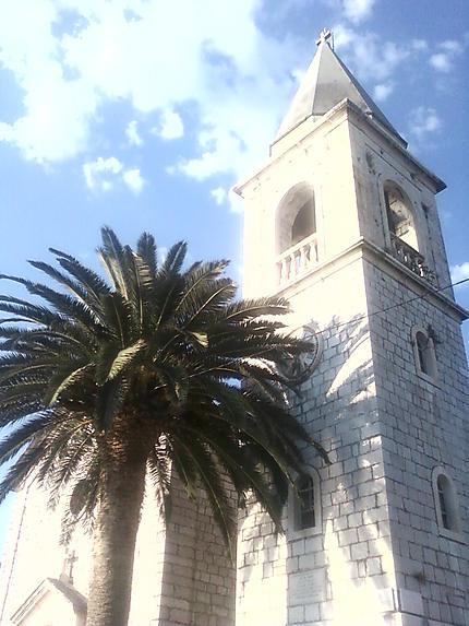 Eglie de Donja Lastva