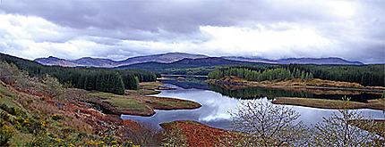 Nature écossaise