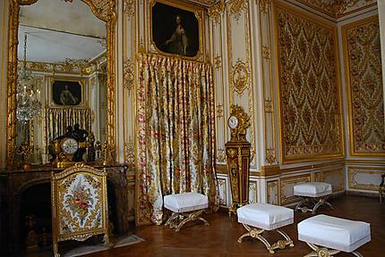 L 39 int rieur de ch teau ch teaux ch teau de versailles for Chateau de versailles interieur