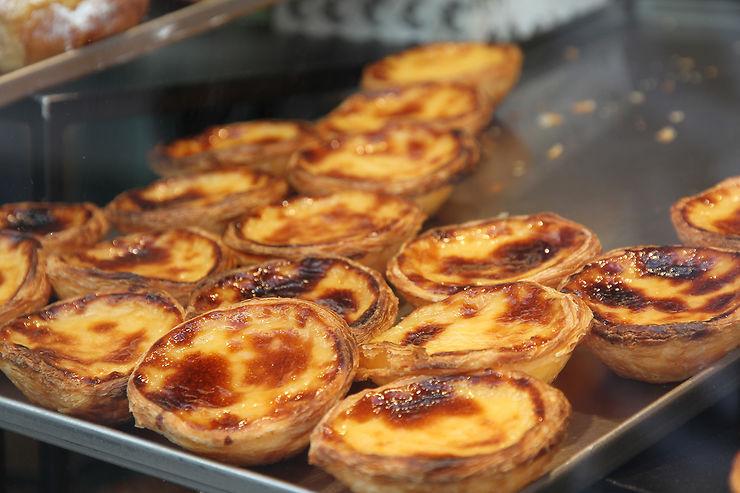 Goûter à la gastronomie portugaise