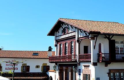 Mairie de Bidart