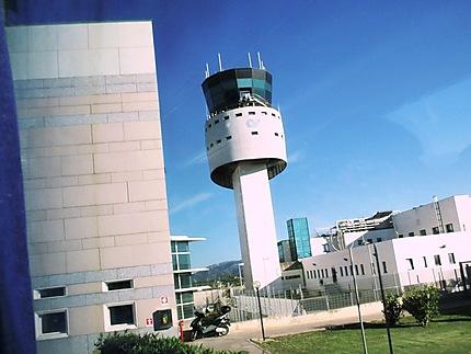 L'aéroport d'Olbia