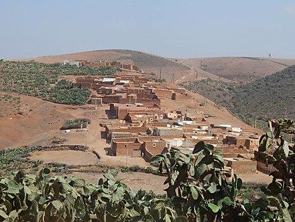 Aït-Benhaddou