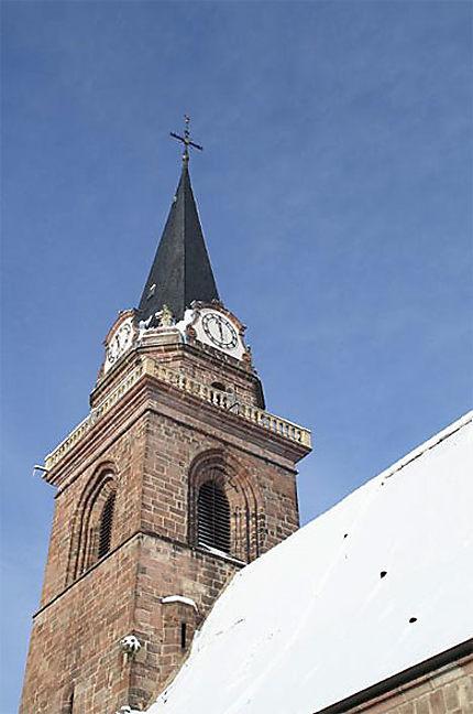 Eglise de Bergheim