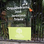 """""""Orquideorama"""" Jardin botanique"""
