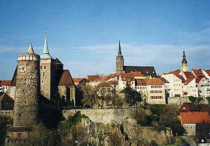 Château de Bautzen