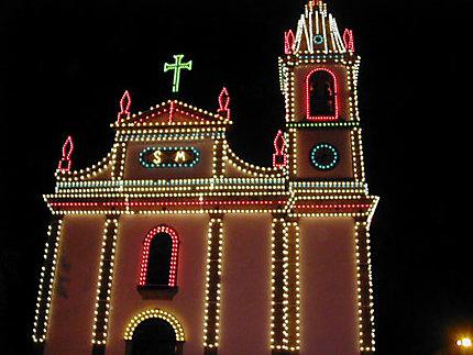 Fête de Santa Marta