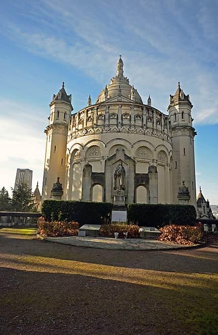 Basilique Sainte Thérèse