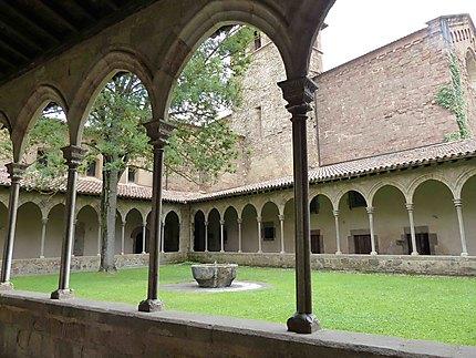Eglise de Sant Joan de les Abadesses