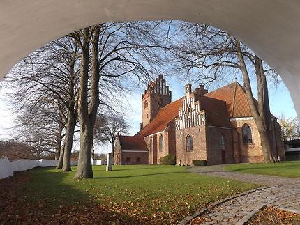 Eglise de Vordingborg