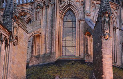 Bayeux - Cathédrale Notre Dame