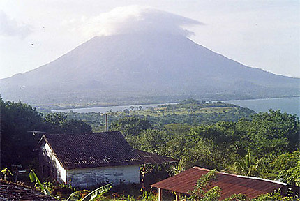 Volcan conception