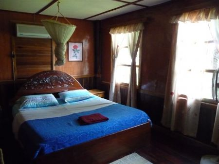 Photo hotel Villa Kang Khong Guesthouse