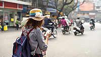 Téléphone à l'étranger : combien ça coûte ?