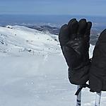 Borreguiles (2700 mètres)