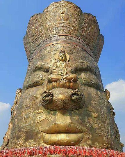 Temple de Donglin