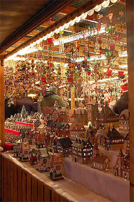 Franckfort Xmas market