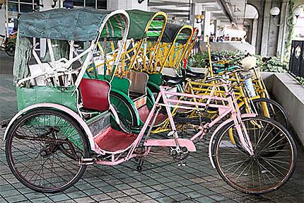 Transport pour Macao