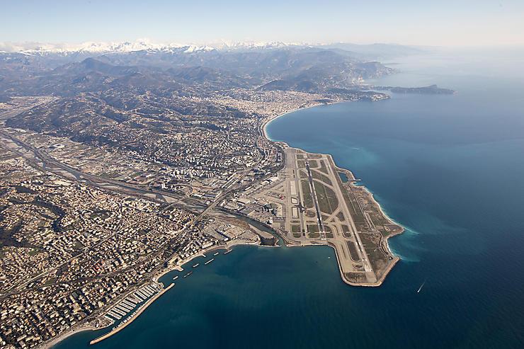 Palmarès - Aéroports : quels sont les plus beaux atterrissages du monde ?