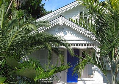 Key West, la rebelle