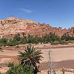 Maroc, 12 jours en mars