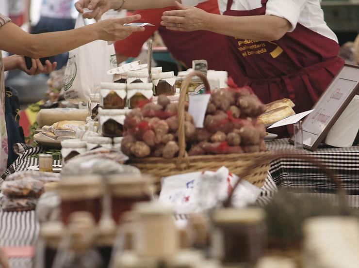 5/ Arpenter les marchés catalans