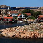 Hamburgsund archipel