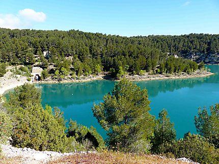 Lac de Bimont