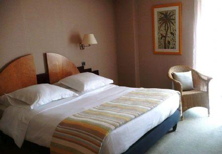 Photo hotel Le Grand Hôtel