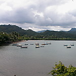 Baie de Baracoa