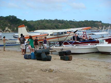 Plage de Puerto Galera