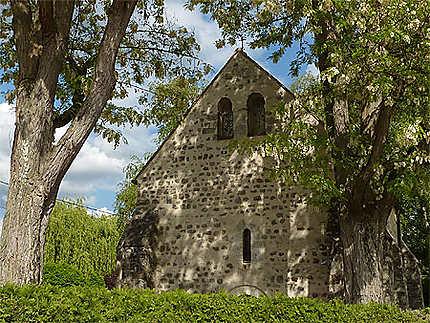 Chapelle Milly la Forêt