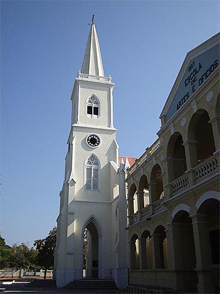 Catedral da Beira