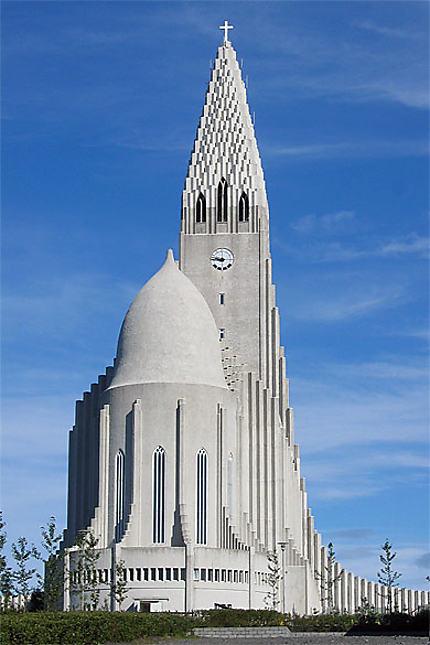 Eglise de Hallgrímskirkja