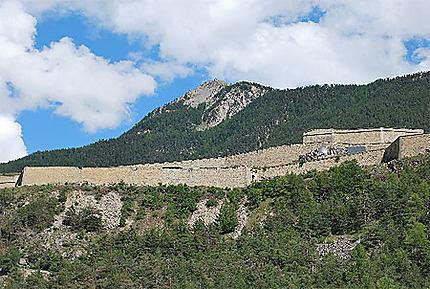Fort de Briançon