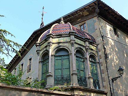 Belle maison - Vic