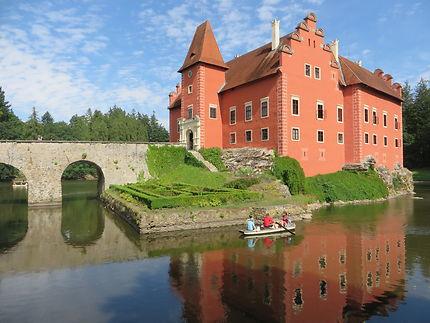 Demeure médiévale proche de Ceske Budejovice