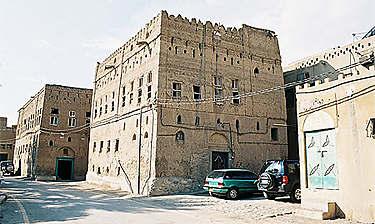 Al-Hamra (gouvernorat d'Al Dhakhiliya)