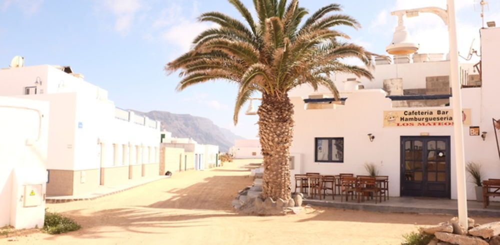 Retour de Lanzarote en avril !