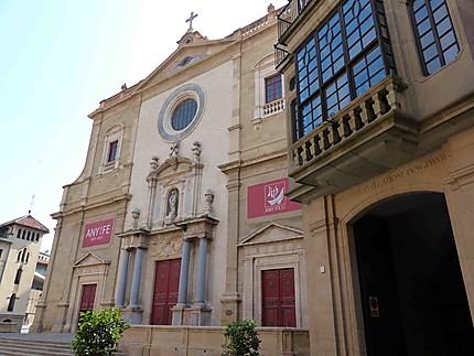Cathédrale Sant Pere (Saint Pierre)