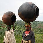 La céramique du Rwanda