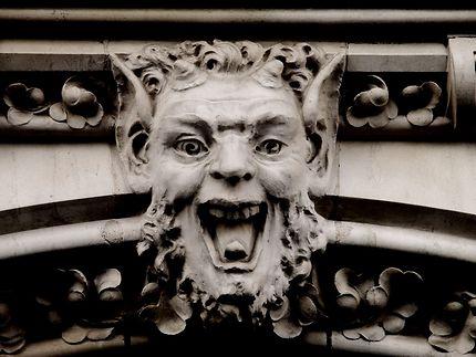 Le diable de la rue de Turenne