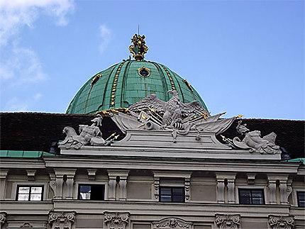 La Hofburg