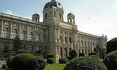 Musée des Beaux-Arts (Kunsthistorisches Museum)