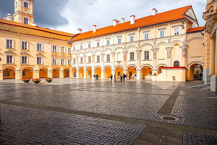 Vilnius (Lituanie)