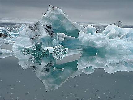 iceberg JÖKULSARLON