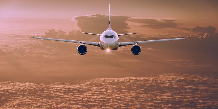 L'avion pas cher