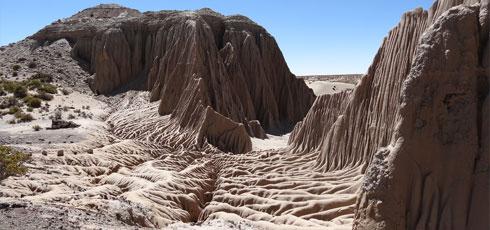 Retour de 26 jours en Bolivie