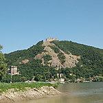 Tour de Salomon et château des nuages